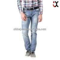 2015 new designer 100% cotton men jeans men denim long pant denim jeans from turkey JXL21976