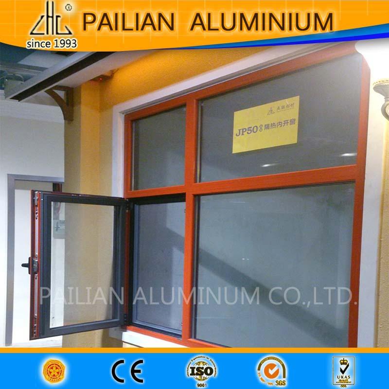 aluminium window (80)