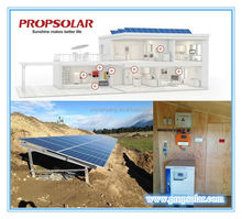 Full power solar panel system 1500w for home usage with best price