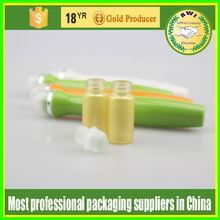 glass roll on perfume samples packaging wholesale from china