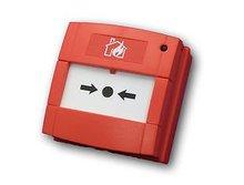FA45 - SELF-CONTAINED ZERIO PLUS EDA-C1000 RADIO CALL POINT / BREAK GLASS UNIT