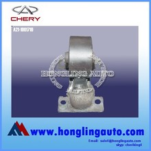 A21-1001710-Original quality Rear engine mounting cushion assembly car spare parts of chery