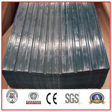SGCH zinc corrugated roofing sheet