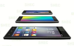 "Smart phone 5.7"" hd ips touchscreen jiayu g6 android phone"