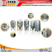 Micro Beer Brewing Equipment, Beer Production Line