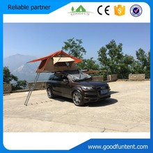 Best selling 4x4 canvas camper tent trailer durable camping car roof top tent for sale