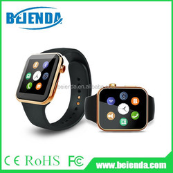 2015 Newest High Quality Cheap Brand Watches with Bluetooth 4.0