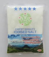supply Table Salt for eat Nacl 99.1%Min 500g/bag 20kg/carton