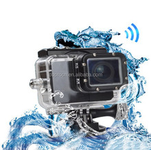 China Cheap Portable Extreme Waterproof Sport Action Camera
