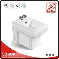 Fashion Ceramic Combination Bidet Toilets