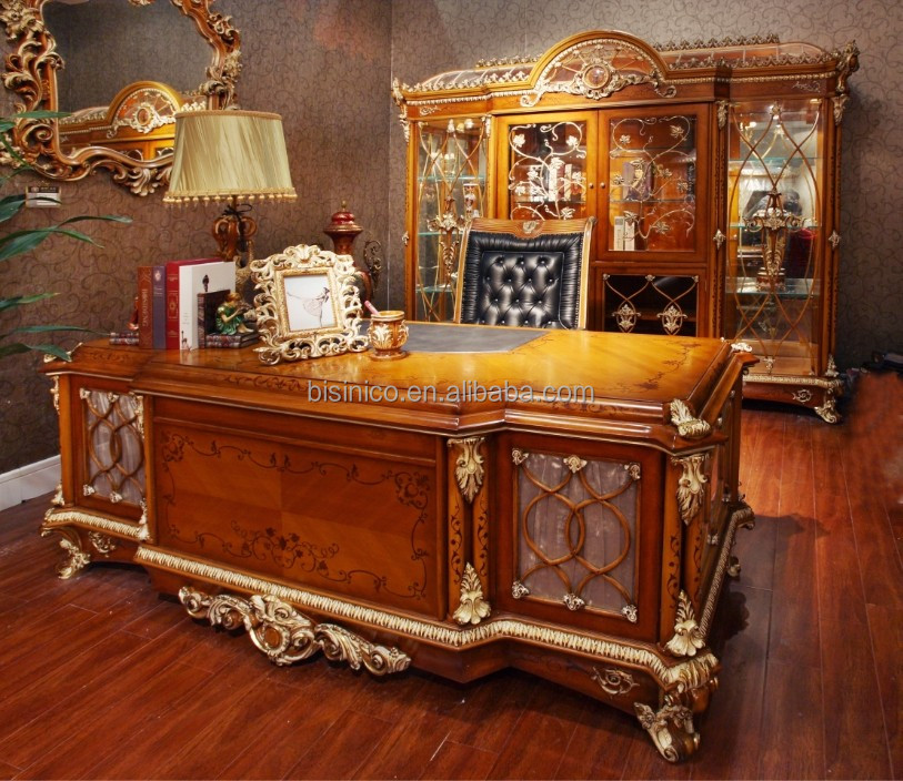 Retro Home Office Furniture Photo Detailed About French Baroque Style