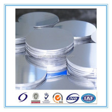 deep drawing quality cold rolled circle for kitchenware stainless steel circle 201 2b for india