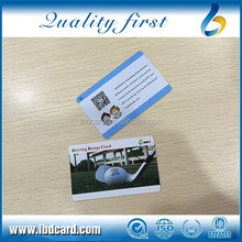 ISO14443 Ntag213 Blank Cards for Phone Payment