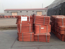 2015international standard!!!Copper Cathode 99.99% grade A hot sale b275