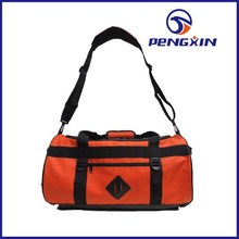2015 Hot Sale Athletic Sport Duffle Bag Travel Bag