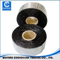 CHOICE-LINK self adhesive aluminum foil asphalt tape for sealing