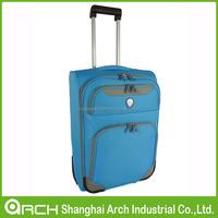 2014 New Style Trolley Travel Luggage Bag;Cheap Travel Case,Wheeled Luggage Set