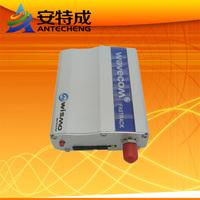 Single port m1306b wavecom gsm modem q2406b tc/ip sms modem rs232 tcp/ip