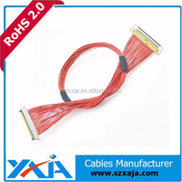 way lvds cable controller hdmi to lvds cable