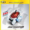 new products 2014 new boy toys mini size monster car child toy