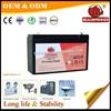 High rate 24 volt lead acid battery,valve regulated lead acid battery,,6v14ah ups battery