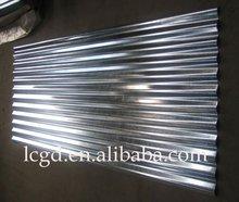 chapas de zinc aluminizads