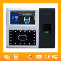 HF-FR302 Work Tracking Ip Camera Facial Recognition Device