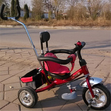 Hot sale kids 3 wheel tricycle children trike, little trike for baby
