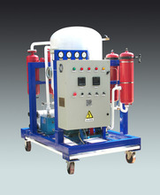 Lyc-Z Series Vacuum Pumping Machine For Transformer Plant /Vacuum Drying Machine