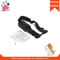 Electric Bark Control Shock Collar for Humans , Electric Shocker for Anti Dog Barking