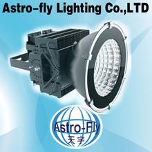 High brightness Low power consumption led high bay light bulb 200w