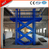 10ton heavy duty hydraulic fixed scissor lift manufacturer