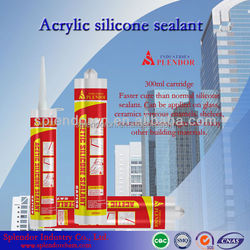 acrylic silicone sealant supplier adhesive sealant for wood floor