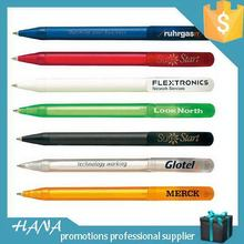 Modern hot selling creative cartoon plastic ballpoint pen