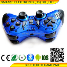 Gamepad Type and PC Compatible Platform game Controller