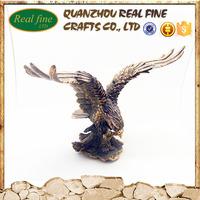 Resim crafts animal Eagle sculpture resin decoration