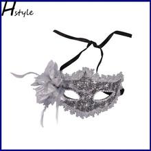 2013 Newest Design Christmas Party Masks Feather Masks SCM0027