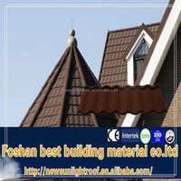 Color Stone Coated Steel Roofing Tile/corrugated roofing sheet/metal building material price