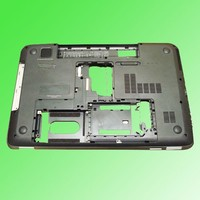 High precision computer connector plastic injection mould parts