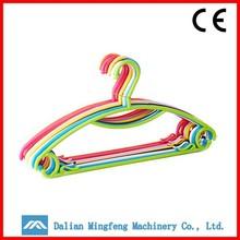 Plastic hanger mold for recycled plastic hanger manufacturer