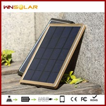 Best selling 10000mah solar charger, mobile solar battery charger