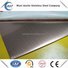 Good price 316 316L 317L 310S Stainless Steel Plate
