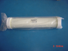 CHUNKE Hot sell Toray membrane ro membrane price for ro system with long working performance