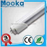 MT220001 Good Quality High Brightness 22w T8 2400lm SMD5730 G13 18w led tube light film porno 2015