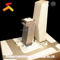 construction scale model,Artificial plastic model plant for architectural scale model