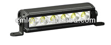Single Row 30w LED Light bar for mitsubishi/Jeep/Cayanne/Hummer/Landrover