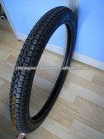 Top quality wear resisting motorcycle tire 3.75-19