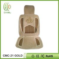 2015 fashion High Quality knitted banquet chair seat cushions