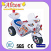 6v children battery motorcycle Alison C04505 electric baby motorcycle kids plastic
