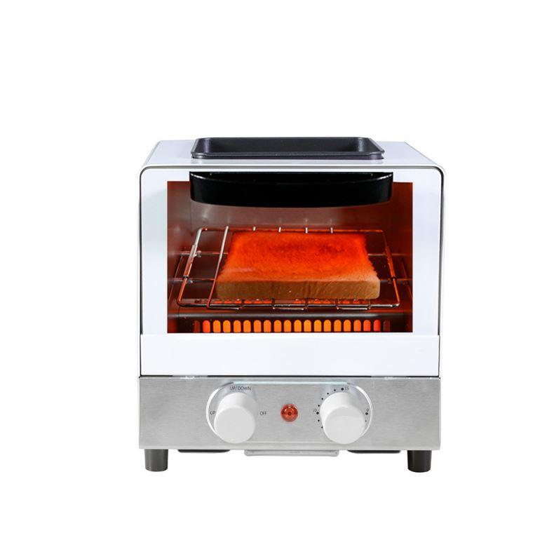 인기있는 주방 기기 휴대용 Nuwave 오븐